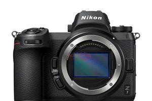 Máy ảnh không gương lật của Nikon lộ ảnh render chính thức trước ngày ra mắt