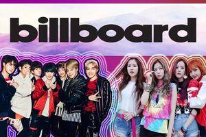 Cập nhật tình hình BXH 'World Album' từ Billboard: Kpop áp đảo với 6 thứ hạng, 3 trong số đó đều là BTS