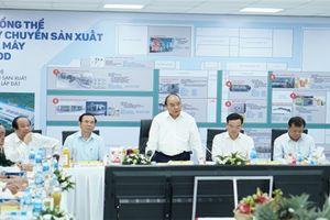 Lavifood sắp vận hành nhà máy chế biến nông sản công nghệ cao tại Tây Ninh