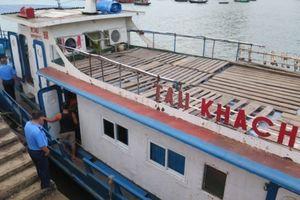 Những loại tàu nào sắp phải bổ sung thiết bị an toàn hàng hải?