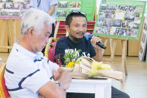 Doanh nhân Minh Tâm & khát vọng lan tỏa nghệ thuật nhiếp ảnh