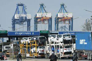 Thái Lan thay đổi chiến lược đặc khu kinh tế