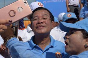 Campuchia có ủy ban tư vấn đối lập