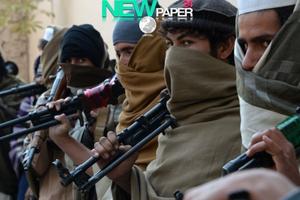 Afghanistan từ chối cuộc đàm phán do Nga sắp đặt với Taliban