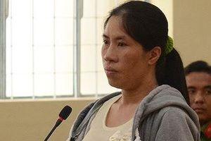 Phạt 10 năm tù người vợ siết cổ chồng tử vong
