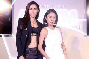 Asia's Next Top Model: Thí sinh Việt Nam duy nhất không về với đội Minh Tú