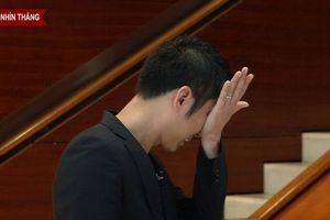 Chàng kỹ sư Việt bật khóc khi nhắc món quà ba tặng