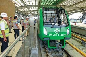 Đường sắt Cát Linh - Hà Đông hiện đại cỡ nào?