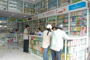 Thủ tướng chỉ thị tăng cường quản lý, kết nối các cơ sở cung ứng thuốc