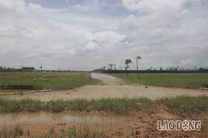 Hà Nội đề nghị thu hồi dự án khu đô thị Việt Á của nguyên Đại biểu Quốc hội làm chủ tịch HĐQT