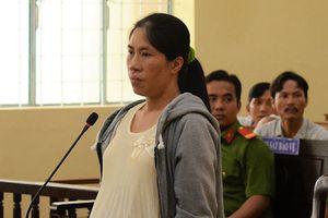 Người vợ dùng dây siết cổ chồng đến chết lĩnh án 10 năm tù