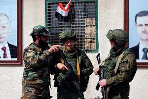 Assad, Idlib 'đánh gẫy' nỗ lực Nga giành niềm tin từ phương Tây