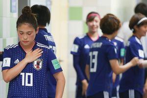 Bóng đá Nhật Bản đứng trước cơ hội lịch sử