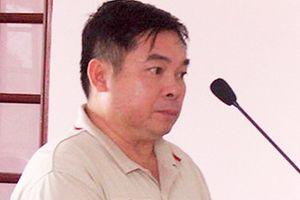 Tòa ra lệnh bắt nguyên Chủ tịch Quỹ tín dụng tỉnh Hậu Giang