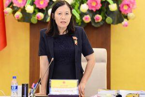 Cơ quan thẩm tra dự luật băn khoăn vì 'Chính phủ giữa đường đổi ý'