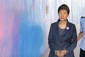 Tòa Hàn Quốc tăng án tù của cựu Tổng thống Park Geun-hye