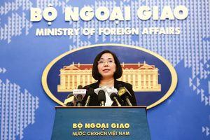 Hội thảo Ấn Độ Dương: Cần nêu bật vai trò trung tâm của ASEAN
