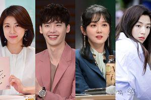Trước nhập ngũ, Lee Jong Suk tái xuất màn ảnh nhỏ với dự án 'Younger' - Danh sách nữ chính dự kiến