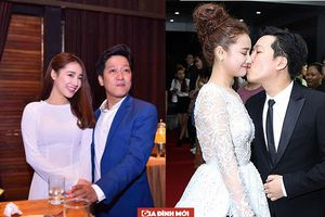 Cặp đôi Nhã Phương- Trường Giang tổ chức lễ đính hôn riêng tư, khuyến khích khách mời không mang điện thoại