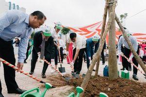 Toyota – Tiếp tục với 'Hành trình Việt Nam xanh'