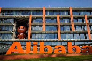 Mạnh tay đầu tư mới khiến Alibaba có kết quả quý kém vui