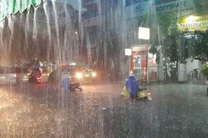 Dự báo thời tiết hôm nay 24/8: Hà Nội, Sài Gòn đề phòng mưa rào và dông