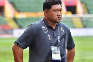 Bóng đá Thái Lan sẽ lại rúng động sau thất bại ở Asiad 18