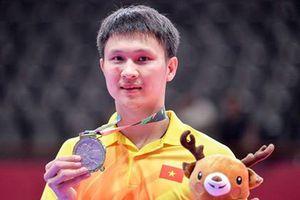 Thêm 1 HCB cho đoàn Thể thao Việt Nam tại Asian Games 18