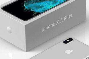 Ngất ngây với chiếc iPhone nghìn đô sắp ra mắt của Apple