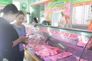 Hoàn thiện tiêu chuẩn về thịt mát