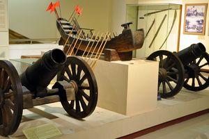 160 năm ngày Đà Nẵng kháng Pháp (Kỳ 1: Vì sao... Đà nẵng?)
