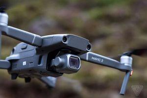 DJI ra mắt bộ đôi drone Mavic 2 Pro và Mavic 2 Zoom