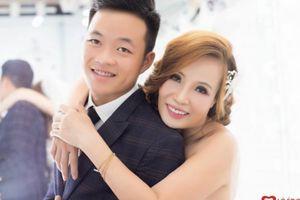 Cô dâu 61 tuổi cưới chú rể 26: 'Nói mình là cô dâu xinh đẹp nhất thế giới là hơi quá nhưng thực sự đây là diễm phúc của tôi'