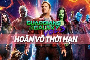 Phim 'Guardians of the Galaxy Vol. 3' bị hoãn vô thời hạn sau khi Disney đuổi việc đạo diễn James Gunn