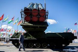 Vũ khí Nga 'đắt hàng' tại Triển lãm quân sự quốc tế Army 2018