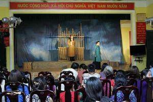 Nhiều hoạt động tình nguyện, an sinh dành tặng huyện Sơn Dương