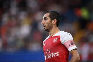 Đội hình tối ưu của Arsenal trận gặp West Ham: Không còn đường lùi
