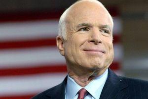 Ông John McCain và tình cảm sâu sắc với Việt Nam