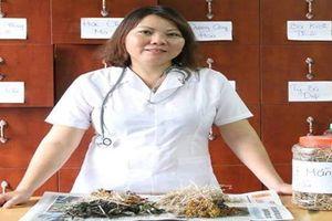 Hành trình lập nghiệp ly kỳ của bà chủ dầu gội Thu Hương