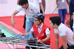 ABU Robocon 2018: Hai đội Việt Nam gặp đối thủ nhẹ ký ở vòng bảng