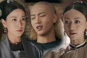 Xem phim 'Diên Hi công lược' tập 65-66: Hoàng hậu hãm hại Ngũ A ca để mở đường cho con mình?