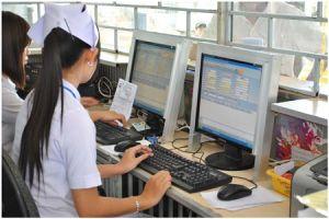 Hà Nội: Ứng dụng Công nghệ thông tin trong quản lý thuốc