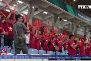Những lưu ý khi sang Indonesia cổ vũ đoàn Việt Nam