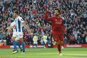 Liverpool leo lên đỉnh bảng, Arsenal thắng trận đầu tiên
