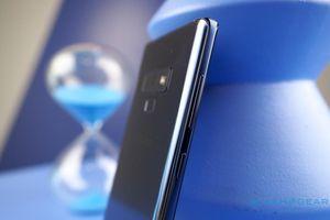 Ứng dụng tùy biến nút Bixby trên Galaxy Note 9