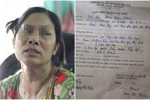 Vụ vợ bị tố vỡ hụi, chồng uống thuốc cỏ tự tử: 37 nạn nhân trình báo mất hơn 40 tỉ đồng