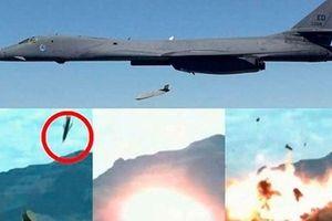 S-400 bất lực nếu AGM-158 JASSM tấn công Syria