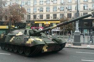 T-72AMT là cộng sự lý tưởng cho T-90S/SK Việt Nam?