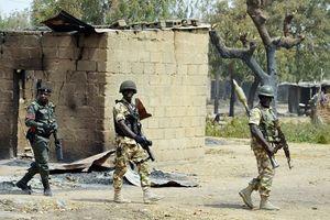 Niger siết chặt an ninh biên giới