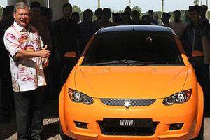 Bán biển số đẹp, chính phủ Malaysia thu về hơn 70 tỷ đồng